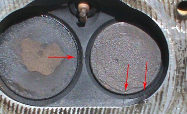 Как определить если в блоке цилиндров трещина