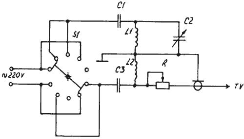Регулируемый блок питания - это блок питания, выходное напряжение переменное сетевое напряжение (220-250 вольт)...
